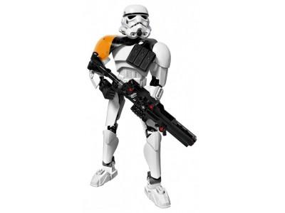 LEGO 75531 - Штурмовик-коммадер