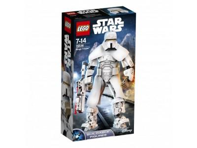 LEGO 75536 - Пехотинец спецподразделения
