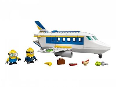 LEGO 75547 - Миньоны: тренировочный полет