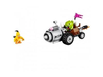 LEGO 75821 - Побег из машины свинок