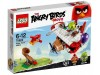 LEGO 75822 - Самолетная атака свинок