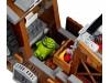 LEGO 75825 - Пиратский корабль свинок