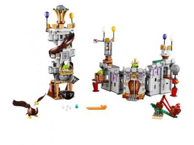 LEGO 75826 - Замок короля свинок