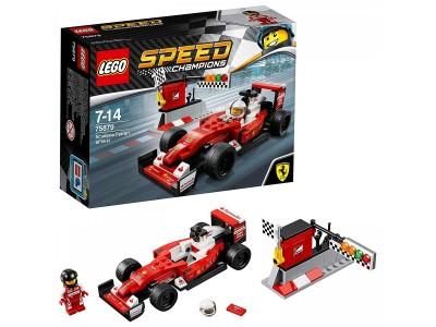 LEGO 75879 - Scuderia Ferrari SF16-H
