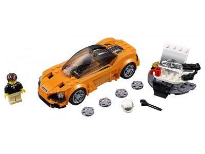 LEGO 75880 - McLaren 720S
