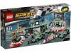 LEGO 75883 - Mercedes AMG Petronas Формула-1