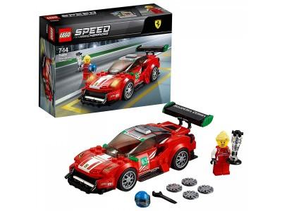 LEGO 75886 - Ferrari 488 GT3