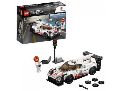 LEGO 75887 - Porsche 919 Hybrid