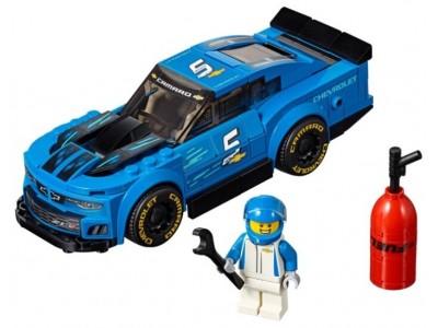 LEGO 75891 - Шевроле Камаро ZL1
