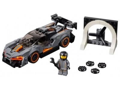 LEGO 75892 - Макларен Сенна