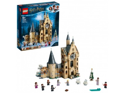 LEGO 75948 - Часовая башня Хогвартса