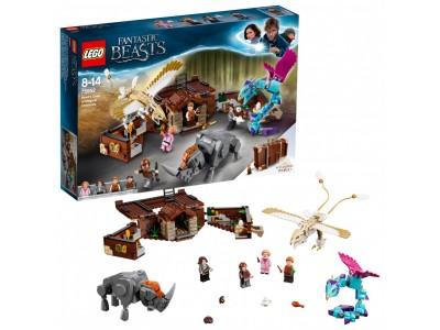 LEGO 75952 - Чемодан Ньюта Саламандера