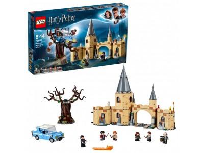 LEGO 75953 - Гремучая ива