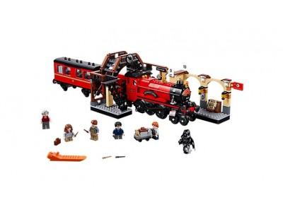 LEGO 75955 - Хогвартс-экспресс