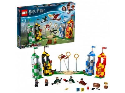 LEGO 75956 - Матч по квиддичу
