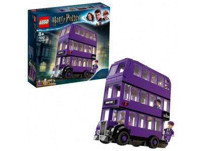 LEGO 75957 - Ночной рыцарь