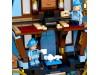 LEGO 75958 - Карета школы Шармбатон: приезд в Хогвартс