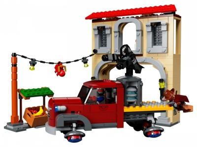 LEGO 75972 - Противоборство Дорадо