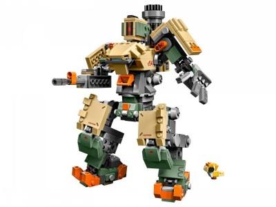 LEGO 75974 - Бастион