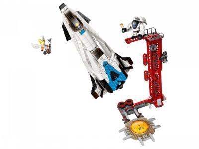 LEGO 75975 - Пост наблюдения: Гибралтар