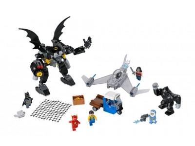 LEGO 76026 - Горилла Гродд сходит с ума