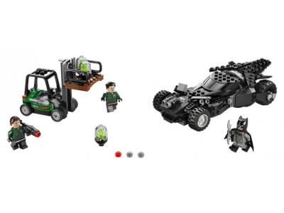 LEGO 76045 - Перехват криптонита