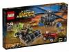 LEGO 76054 - Пугало: ужасный урожай