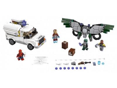 LEGO 76083 - Атака Стервятника