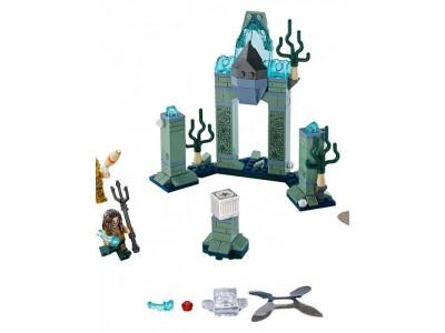 LEGO 76085 - Битва за Атлантиду