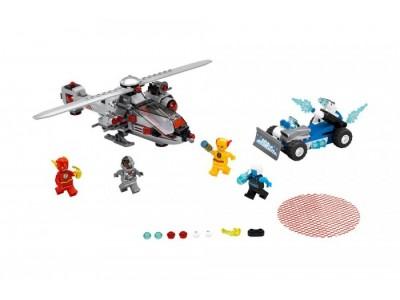 LEGO 76098 - Скоростная погоня