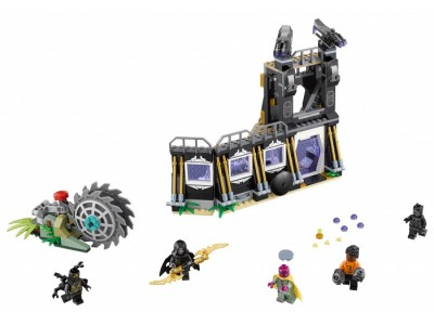 LEGO 76103 - Атака Корвуса Глейва