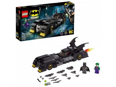 LEGO 76119 - Бэтмобиль: Погоня за Джокером