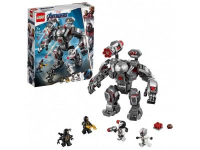 LEGO 76124 - Воитель