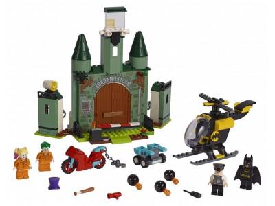 LEGO 76138 - Бэтмен и побег Джокера