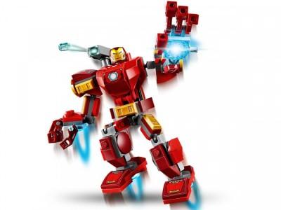 LEGO 76140 - Железный человек