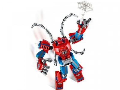 LEGO 76146 - Человек паук - трансформер