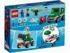 LEGO 76147 - Ограбление Стервятника