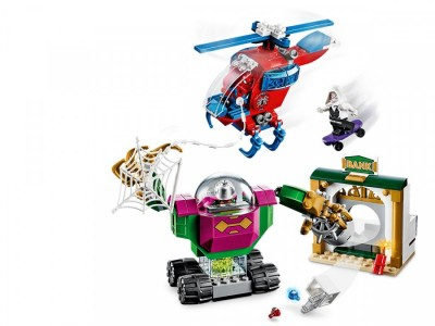 LEGO 76149 - Угроза от Мистерио