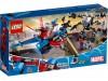 LEGO 76150 - Jet Спайдермена против Венома