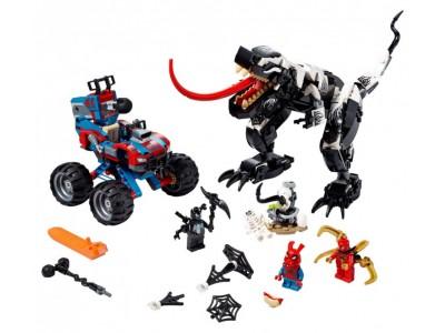 LEGO 76151 - Засада Веномозавра
