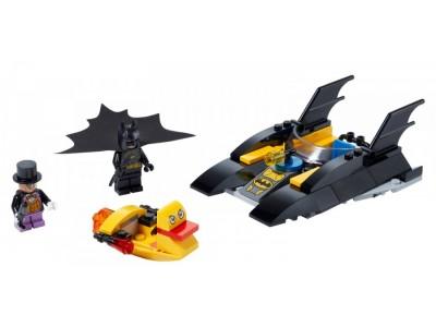 LEGO 76158 - Преследование Пингвина