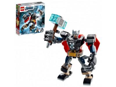 LEGO 76169 - Тор: робот