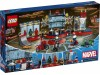 LEGO 76175 - Нападение на мастерскую паука