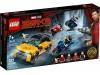 LEGO 76176 - Побег от Десяти колец