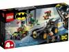 LEGO 76180 - Бэтмен против Джокера: погоня на Бэтмобиле