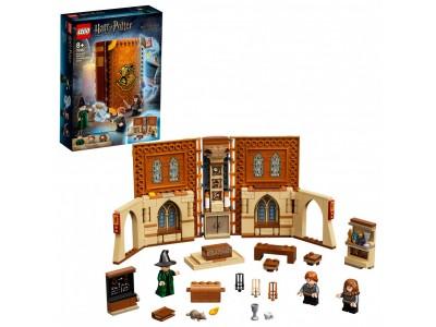 LEGO 76382 - Учёба в Хогвартсе: Урок трансфигурации