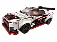 Speed Champions Nissan GT-R NISMO