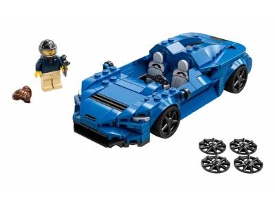 LEGO 76902 - McLaren Elva