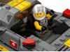 LEGO 76903 - Chevrolet Corvette C8.R Race Car и Chevrolet Corvette 1968