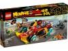 LEGO 80015 - Реактивный родстер Манки Кида
